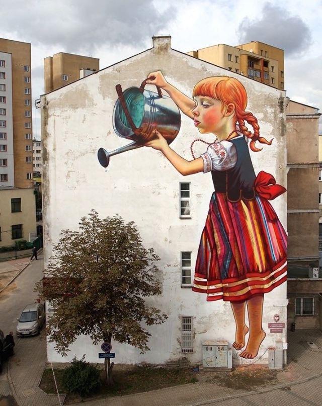 by Natalia Rak