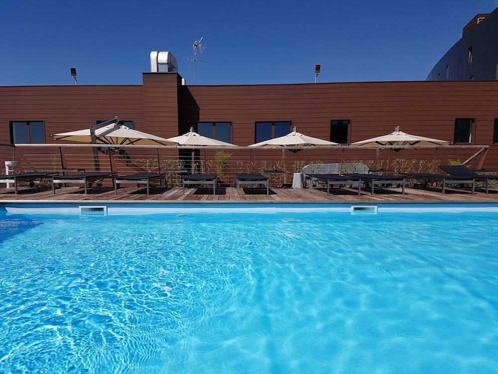 Piscina e Palestra  Base Hotel  Noventa di Piave