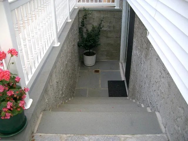 An Outside Entrance Basement Pro Utah, How Much Does It Cost To Put In A Walkout Basement