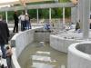 Przegroda mająca na celu zaoszczędzenie wody