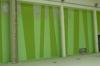 Na taki kolor pomalowane będzie wnętrze kompleksu.