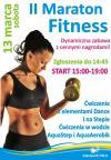 II Maraton Fitness na Fali