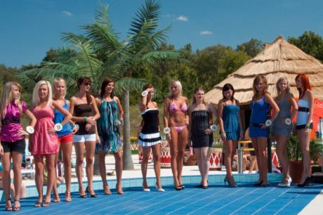 Miss Fali 2009 - eliminacje zakończone.