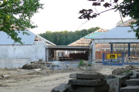 Obok łódzkiego aquaparku powstanie hotel