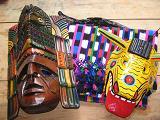 Our souvenirs