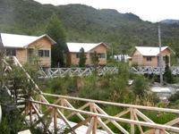 Nieuwe huisjes in Tortel