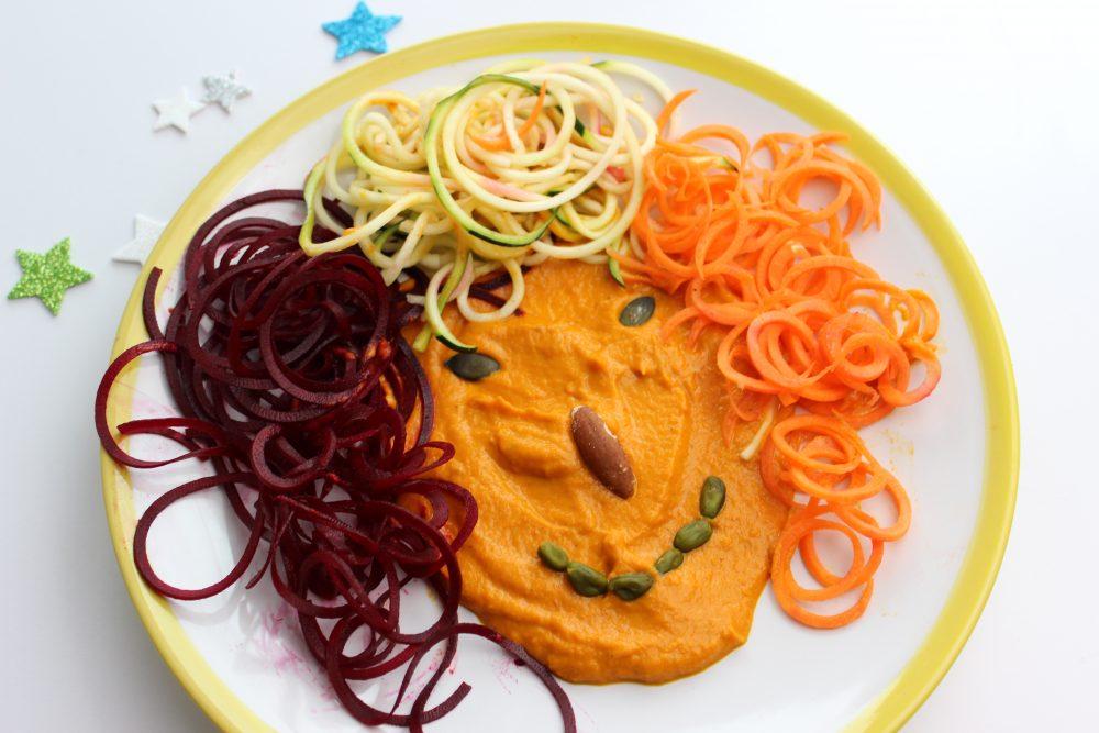 Basenreich fr Kinder Fantasievolle Gemsegerichte  Basische Rezepte