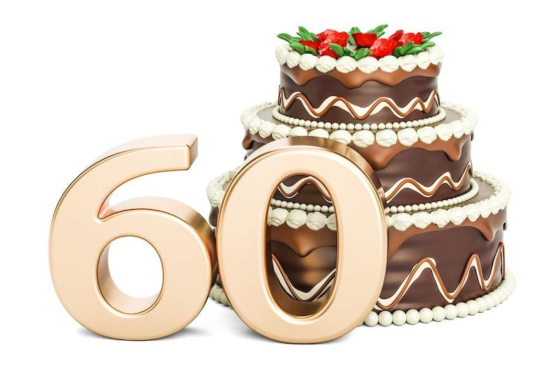 Sprüche Zum 60 Geburtstag 50 Lustige Witzige Zitate