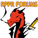 The RPPR Forums