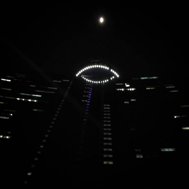 Noche  wtc cdmx