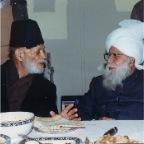 HKM III 95 Zafrullah Khan