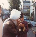 HKM III 96 Zafrullah Khan