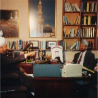 HKM IV 10 Iain Adamson and BA Rafiq
