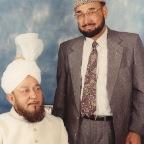 HKM IV 15 BA Rafiq