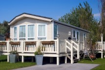 Manufactured Single Wide Mobile Homes