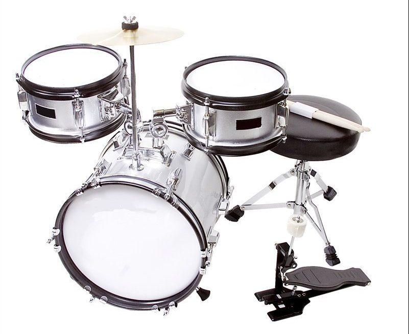 directly cheap 3 piece kids junior drum