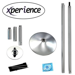 Xperience dance pole review