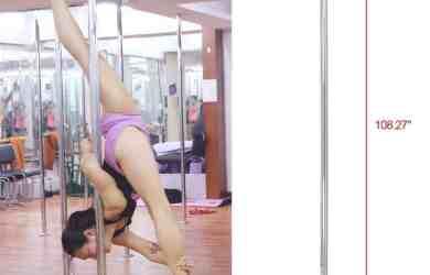 go2buy dance pole review