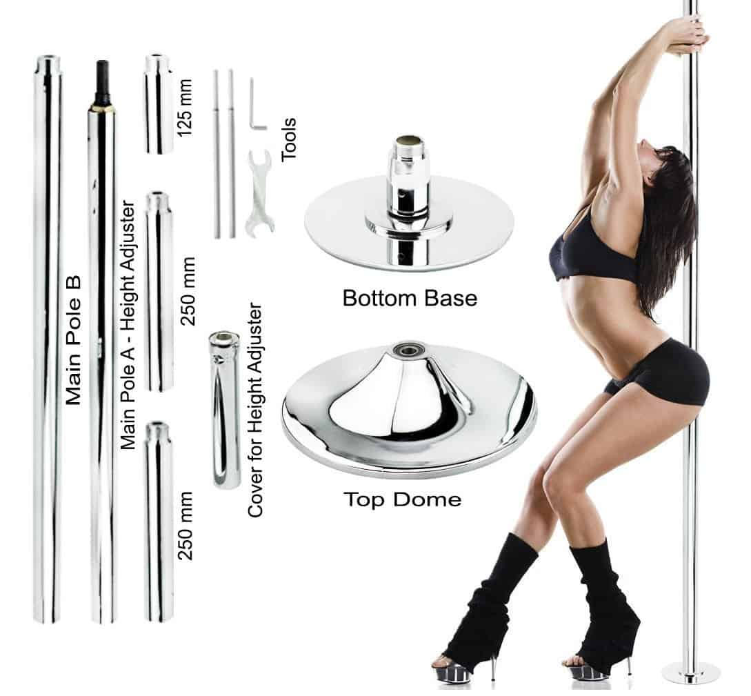 Stripper pole reviews
