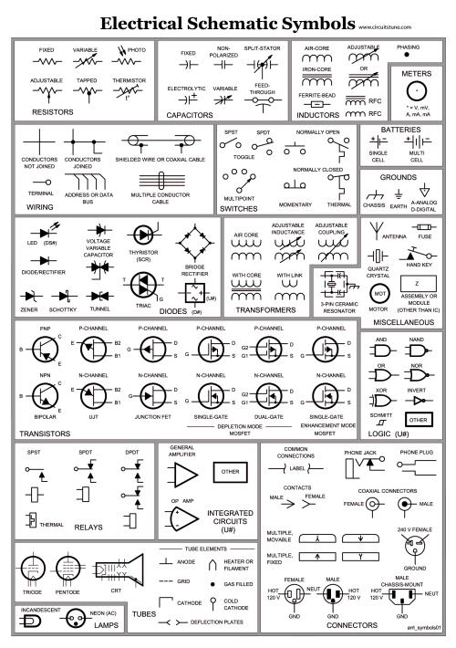 small resolution of ship wiring diagram symbol