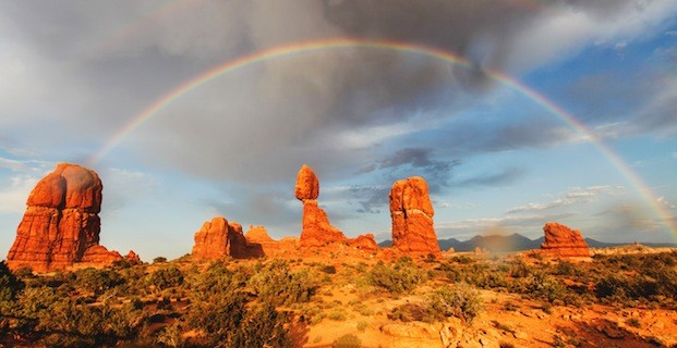 Natural Disasters Wallpapers Hd Arches National Park Earth Facts And Information