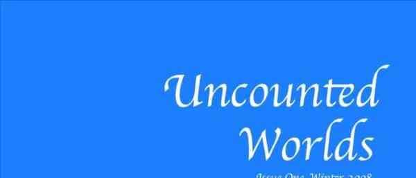 Uncounted Worlds for Basic Roleplaying – Issue One Featured Image