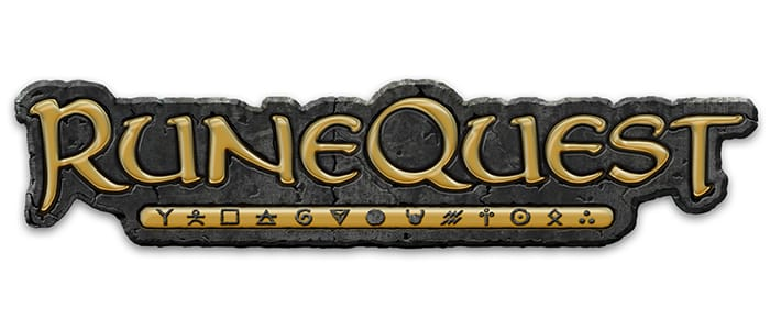 RuneQuest Design Notes Update