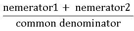 TS VII maths Fraction, Rational numbers 3