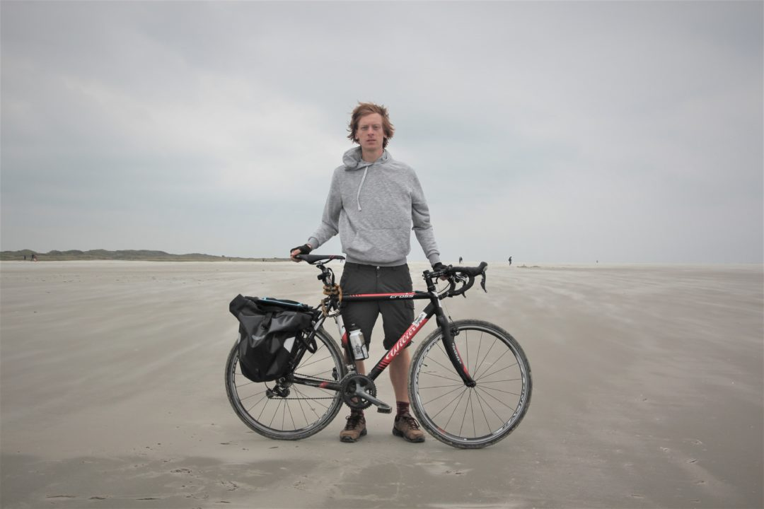 #00: Preparation at the Wadden Islands