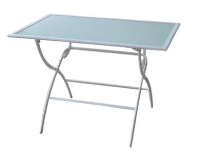 table de jardin leucate