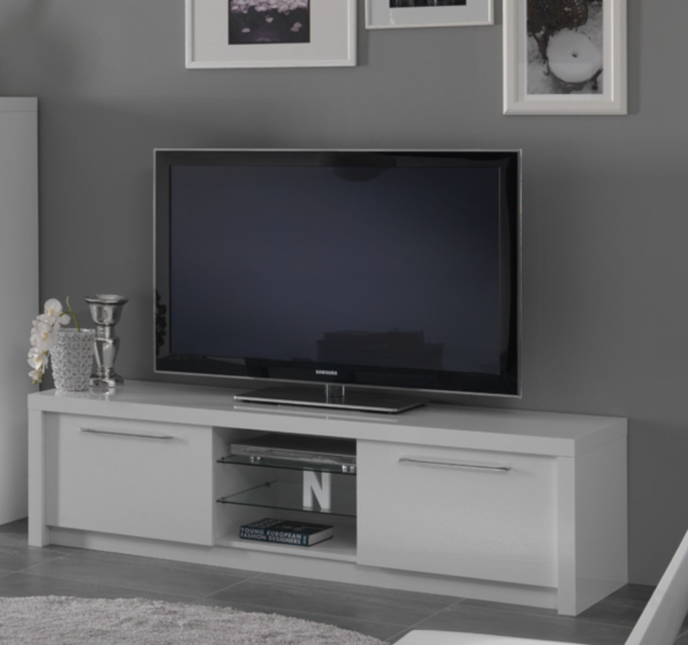 Meuble Tv Ikea Lack Simple Latest Best Meuble Tele Ikea Meuble Tv  # Meuble Tv Angle Blanc