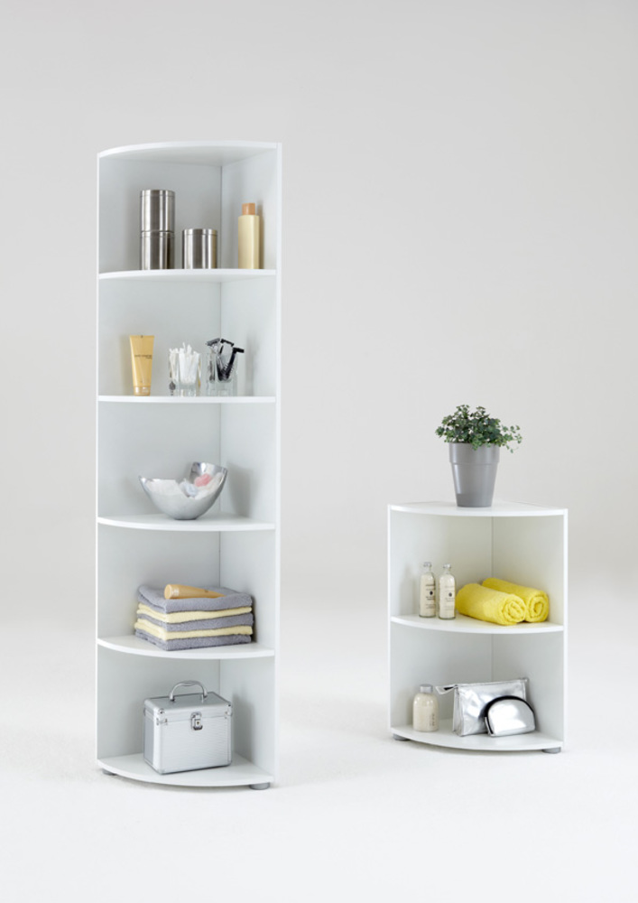 Etagere Dangle Ecki 1 Blanc