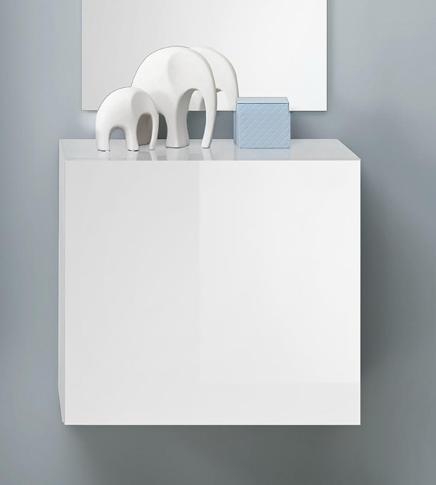 cube 1 porte infinity