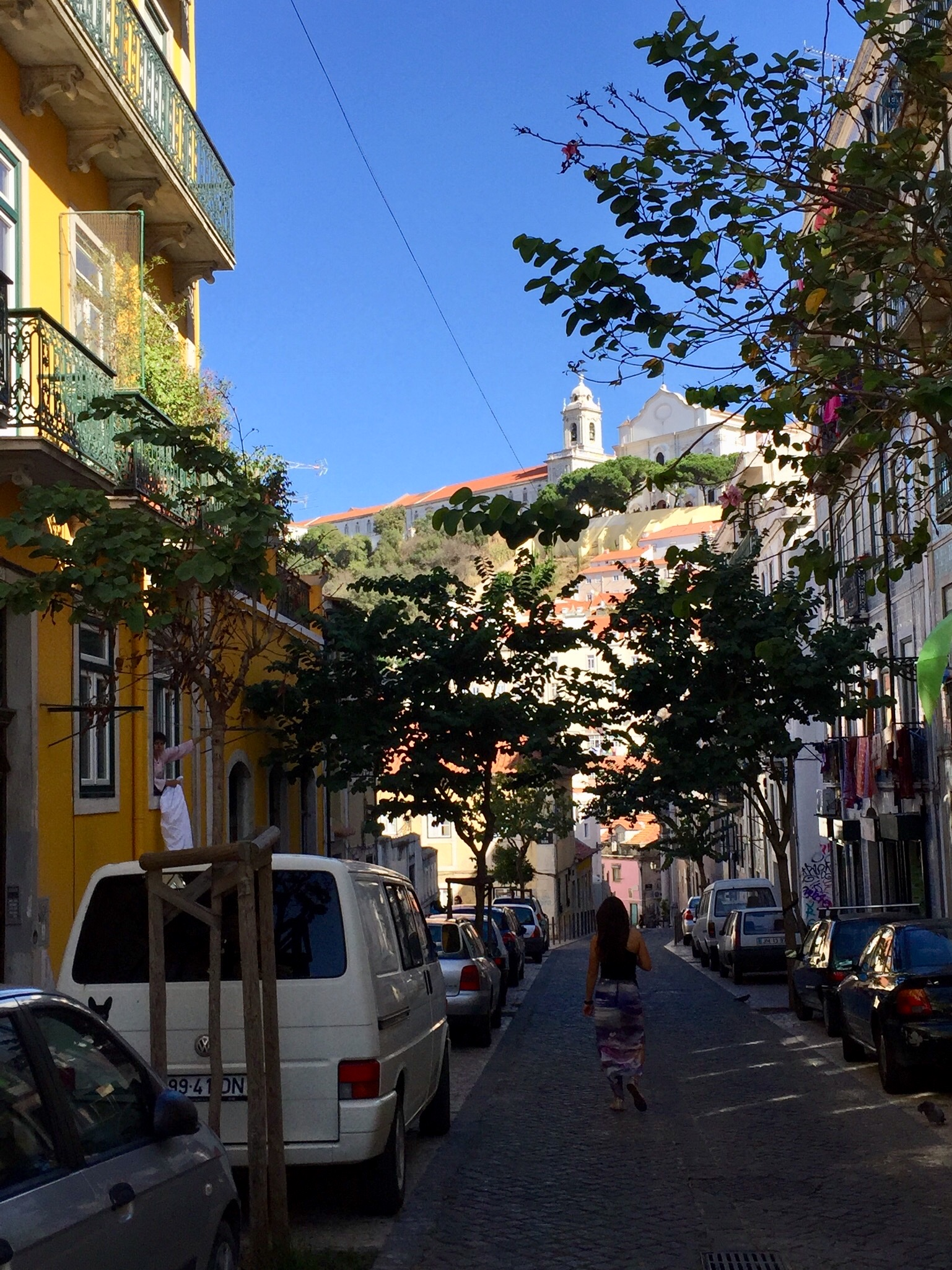 Summer '18 Inspo: A Guide to Lisbon