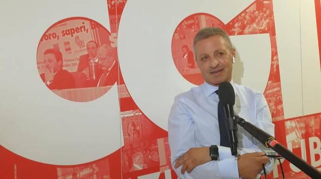 """Summa (Cgil): """"Si acceleri sul prolungamento della Matera-Ferrandina alla Taranto-Bari"""