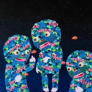 BAS Illustration gallery Dark Night Sky 3