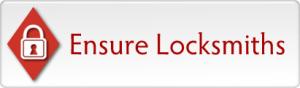 Ensure Locksmiths Logo