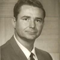 Kenneth Edward Tanner