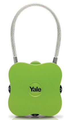 Yale Yuvarlak Köşeli Asma Kilit