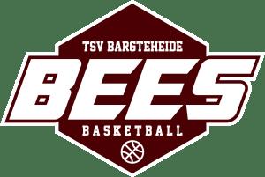TSV Bargteheide Bees Logo