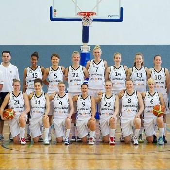 DamenNationalmannschaft verliert gegen Griechenland