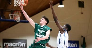 Belfast schools reach all-Ireland finals