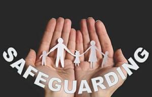Safeguarding hands