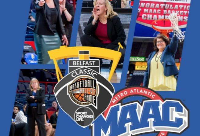 Expired:American College Coaches host clinic in Belfast