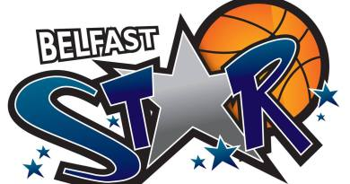 Belfast Star Logo