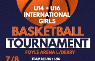 TEAMNI TOURNAMENT for INTERNATIONAL WOMENS DAY
