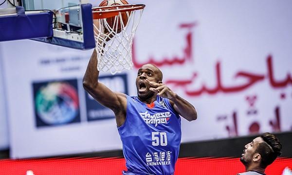 Basketball top5 - 正港臺客確定缺席亞洲盃!戴維斯復出時間仍是未知數