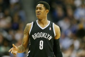 NBA: Brooklyn Nets at Denver Nuggets