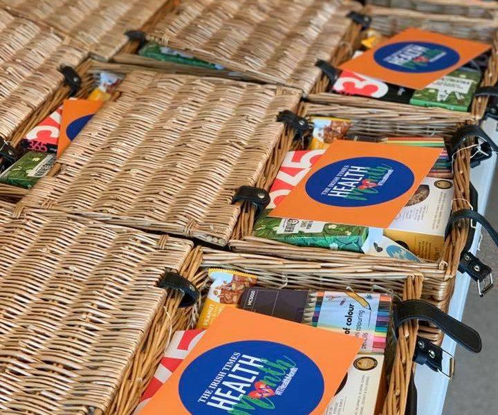 Corporate Hampers , Hampers Ireland , Gift Basket Ireland , Irish Hampers