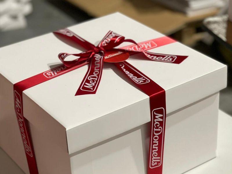 Corporate Hampers ,Hampers ireland , Gift Baskets Ireland Christmas Hampers